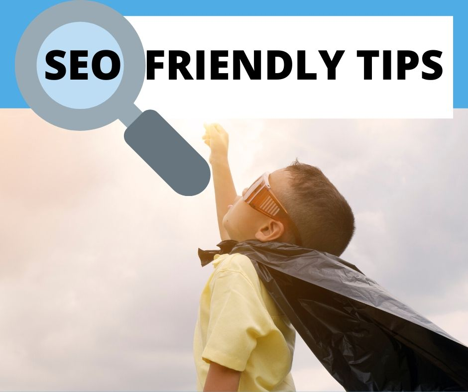 5 SEO friendly tips to improve ranking in 2020