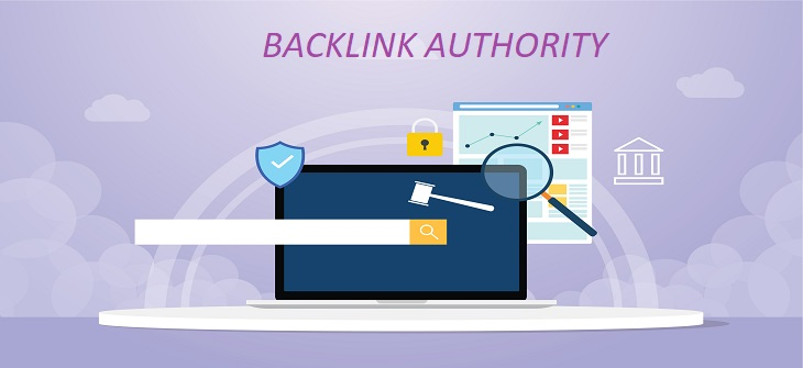 Google Disavow Tool & Backlink Authority