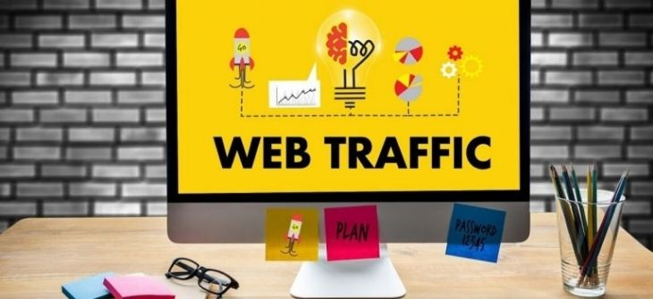 Website Organic Traffic-Updated