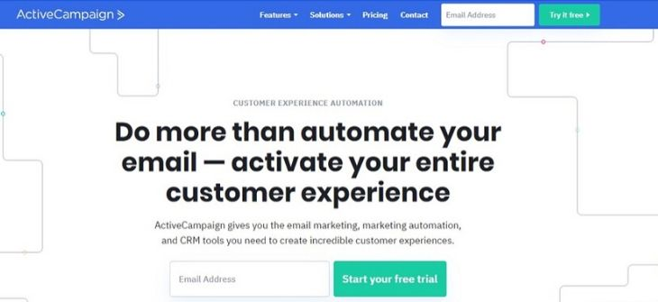 Active Campaign - Email List Tool