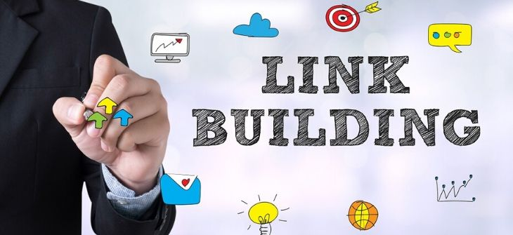 External Link Building Strategy