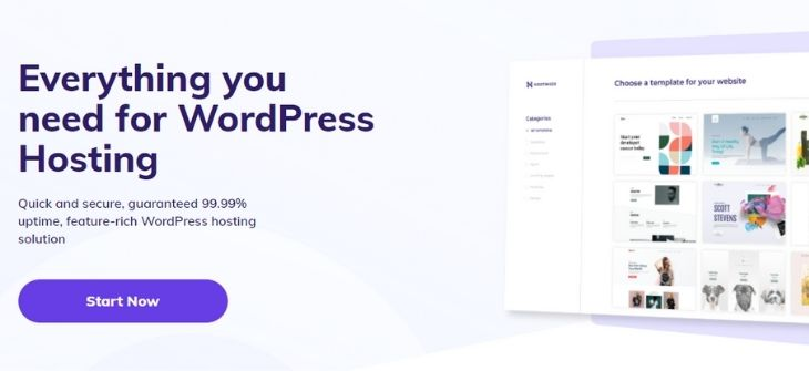 Hostinger WordPress - how to build a wordpress website