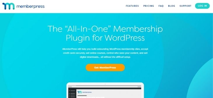 MemberPress Membership Plugin