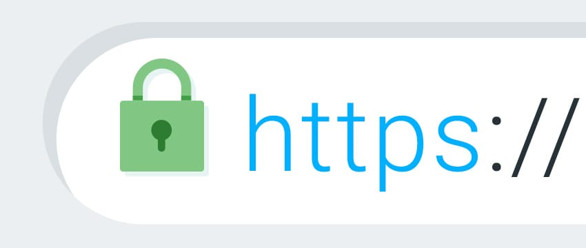 https & ssl - Secure Data