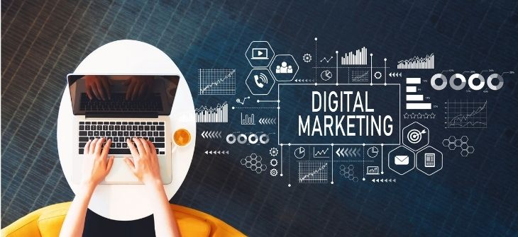 Digital Marketing New Career