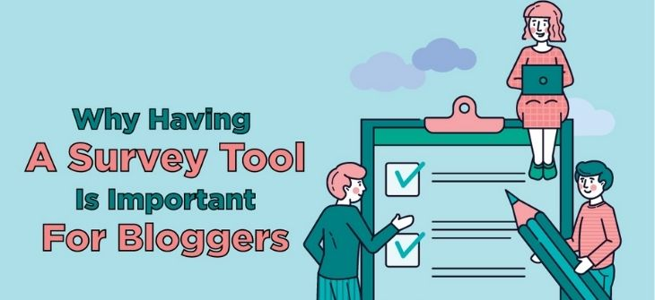 Survey Tool For Bloggers
