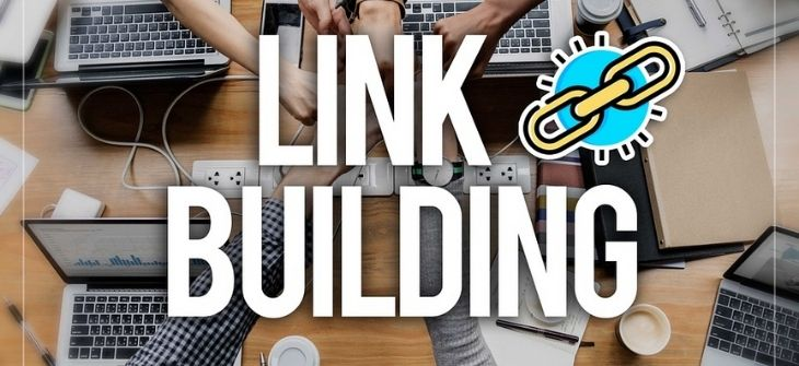 Link Building - Backlinks