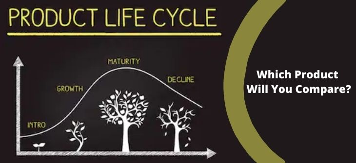 stages of product life cycle