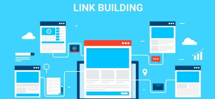 Link Building - Content Writing Tips