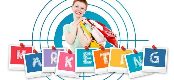 marketing and sales activities