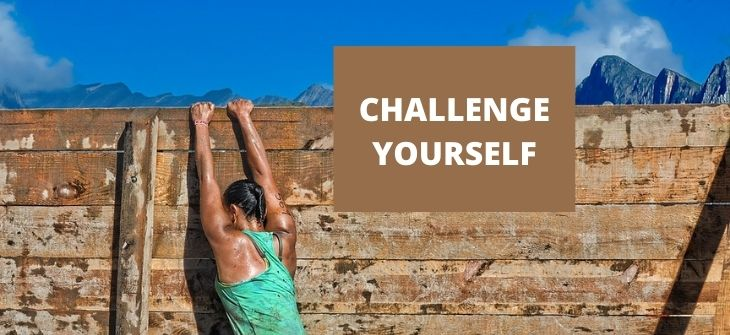 challenge yourself - unplug from technology