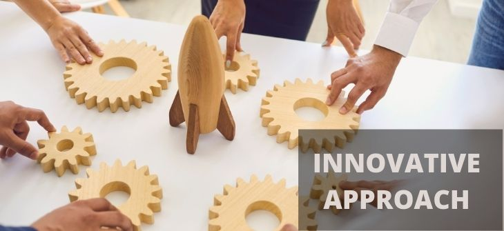 Innovative Approach - Business Challenges