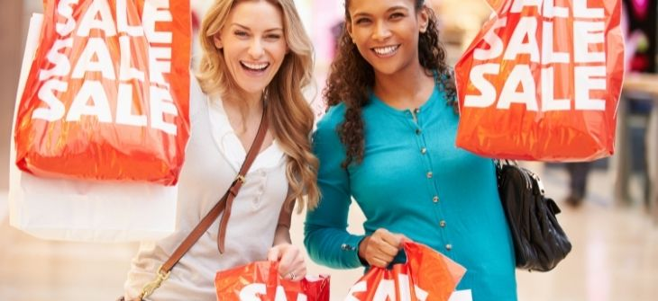 shoppers ads