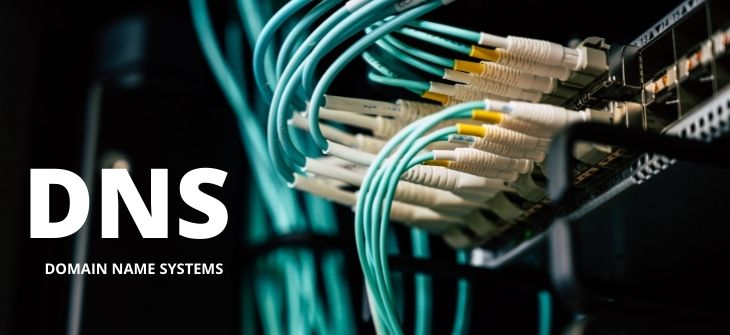 DNS records - Domain Name Systems